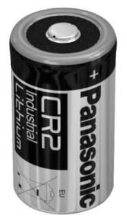 Panasonic CR2 Lithium 3V Batteries (Bulk/small quantity welcomed)