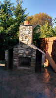NEIL MASONRY,CHIMNEY REPAIRS AND REBUILDS