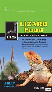 URS- Lizard Food (From $12.95) Blaxland Blue Mountains Preview