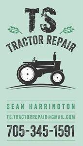 TS Tractor Repair Kawartha Lakes Peterborough Area image 2