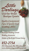 Little Darlings Bridal Boutique ~~ NEW ARRIVALS DAILY ~~