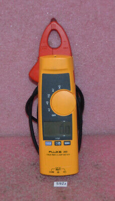 Fluke 365 True Rms Clamp Meter.