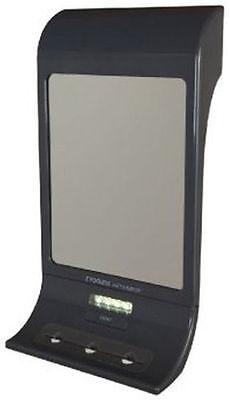 Zadro Z'Fogless Fog Free Permanent LED Lighted Shower Shaving Mirror-ZW20