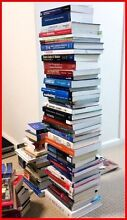CHEAP UNI / TAFE TEXTBOOKS - ALL SUBJECTS - MASSIVE LIST!!! Lindfield Ku-ring-gai Area Preview
