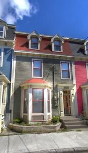 FOR SALE OR LEASE! 21 GOWER STREET St. John's Newfoundland image 1