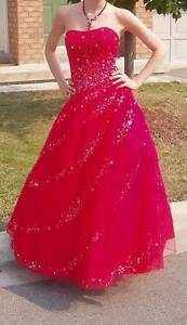 Prom Dress, Ball Gown; Le Gala Mon Cherie