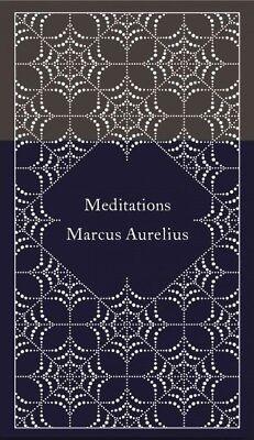 Meditations, Hardcover by Marcus Aurelius, Emperor of Rome; Hammond, Martin (...