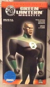 Justice League Green Lantern Maquette/Statue - DC Direct