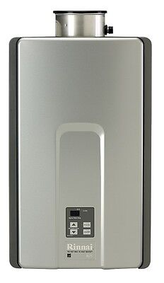 Rinnai RL75iN Natural Gas Indoor Tankless Water Heater Natural Gas