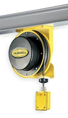 Retractable Cord Reel With 45 Ft. Cord 2-outlet 123