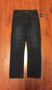 Brand new jeans size 8