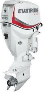 2018 Evinrude 150HP - Call For Special Pricing