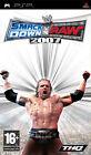 WWE SmackDown vs. Raw 2007 Video Games