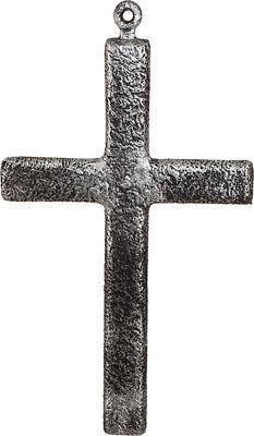Orl - Halloween Kreuz zum Vampir Jäger Kostüm Horror Mönch