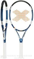 PACIFIC X-FORCE COMP 105 TENNIS RACQUET, GRIP 4 1/2 , NEW