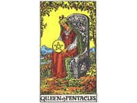 Tarot Readings in Scottish Borders