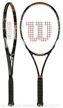 WANT to BUY Wilson K Blade 98 Tennis Racquet Melbourne CBD Melbourne City Preview