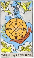 Psychic readings/Tarot readings