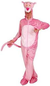 Pink Panther Adult Costume Hire Adelaide Glandore Marion Area Preview