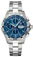 Tag Heuer Automatic CAF2012 Chrono $2000 Phillip Woden Valley Preview
