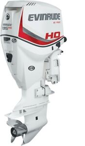 2018 Enivrude 135 HP HO - Call For Special Pricing