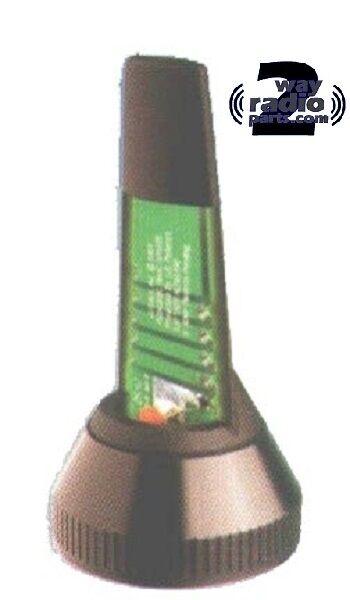 Motorola MotoTRBO XPR5550 e Phantom Elite Mobile Antenna UHF 3db Gain 450-470
