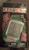 Kenken Electronic Game