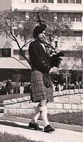 BAGPIPE LESSONS (Private) and/or PIPER FOR HIRE