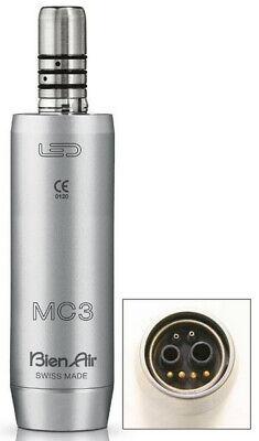 BIEN AIR MC3 LED MICROMOTOR DENTAL ELECTRICO.