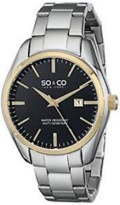 SO & CO New York Men's Madison Watch