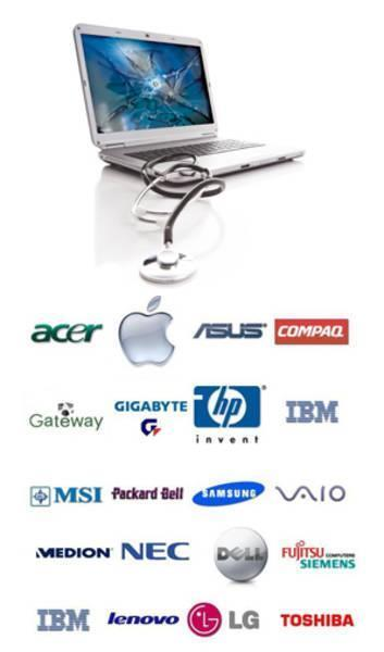 Laptop Screen Repair/Replacement Sydney - Affordable Price