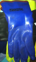GLOVES-RUBBER-ASSORTED