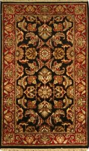 SULTANABAD 4 X 5 Guaranteed Lowest Prices Persian Rugs