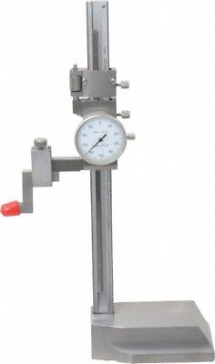 Value Collection 6 Stainless Steel Dial Height Gage 0.001 Graduation Dial ...