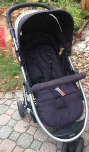 Great fit for small vehicle -- Mamas & Papas Luna Windsor Region Ontario image 1