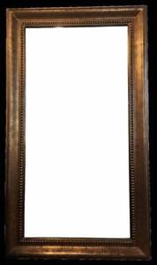 Bevelled Mirror in Antique Gold, Solid Timber Frame Only $150 Cheltenham Kingston Area Preview