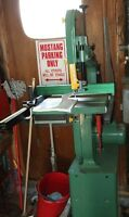 Bandsaw (Woodworking)