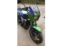 Kawasaki ZRX 1100 (W reg)