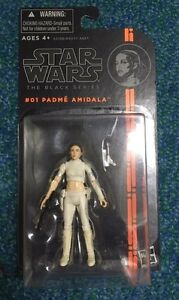Star Wars black series padme amidala London Ontario image 1