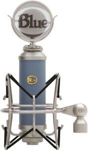 Blue Blue Bird Condenser Studio Microphone