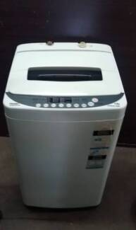 5.5kgTop Loading Washer HAIER DELIVERY