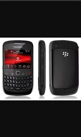 Blackberry curve 8520 unlock