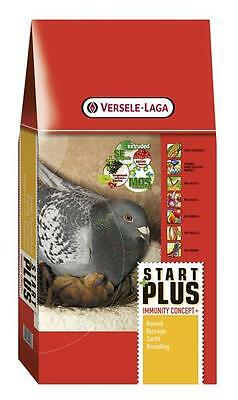 Versele Laga Start Plus I.C+ 20kg Pigeon Corn-Food-Feed