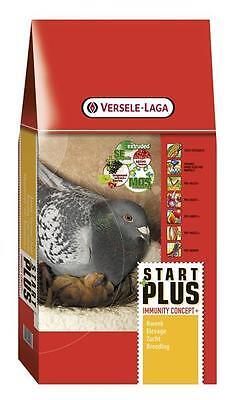 Versele Laga Start Plus I.C+ 20kg Pigeon Corn-Food-Feed
