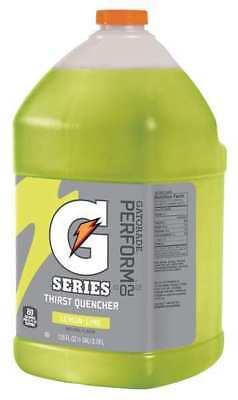 GATORADE 03984 Sports Drink Liquid Concentrate 1 gal., Lemon-Lime