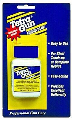 Tetra Gun Liquid Blue Blueing 2.7 fl. oz.- -