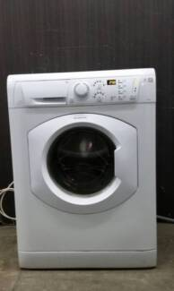 Ariston7kg Front Loader Washing Machine CAN DELIVERY
