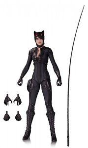 Batman Arkham Knight Actionfigur Catwoman 17 cm