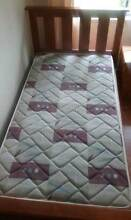 King single bed Ruse Campbelltown Area Preview