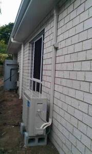 Brisbane .................AIR CONDITIONER install (Lic+insured).. Inala Brisbane South West Preview
